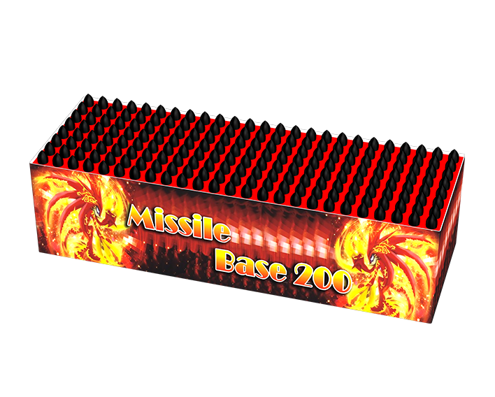 MIssel Base 200